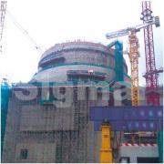 核电站工程起重安装应力