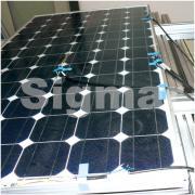太阳能板静态载荷测试