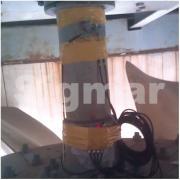 工业空调叶轮动态扭矩测试