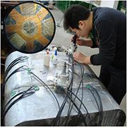 国际核聚变装置焊接残余应力